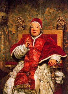 Clement XIII